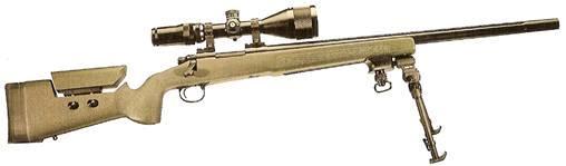 Remington 700 Rifles Custom Conversions Barrel Accuracy Long Range